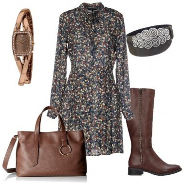 Outfit Etnico #3433