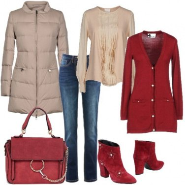 Outfit Basic #17670