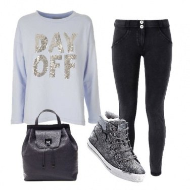 Outfit Day off