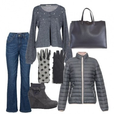 Outfit Basic #17678