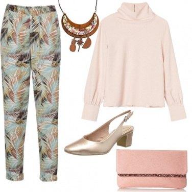 Outfit Reunião +50
