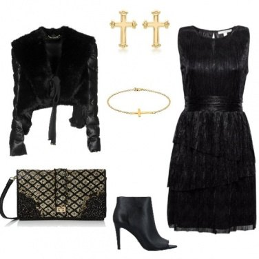 Outfit Tofly_halloween night