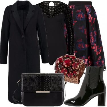 Outfit Ricercata e alla moda