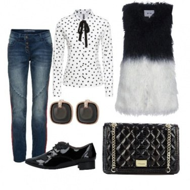 Outfit Basic #17645
