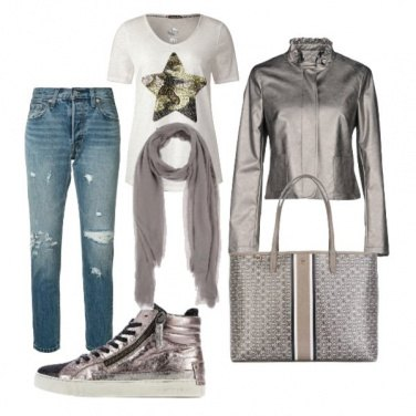 Outfit Basic #17646