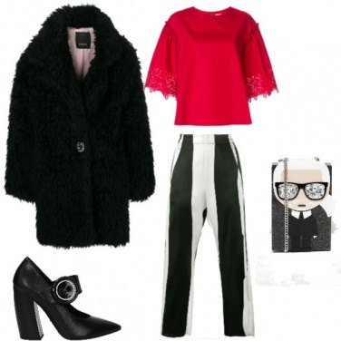 Outfit Tofly_tracollina Karl