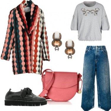 Outfit Tofly_sabato di shopping