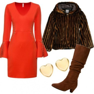 Outfit Trendy #25628
