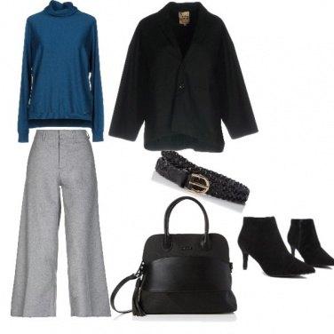 Outfit Trendy, il dolce vita sempre alla moda