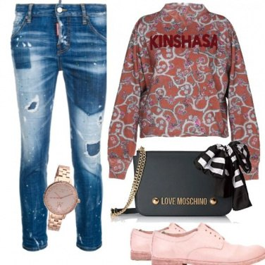 Outfit Trendy #25574