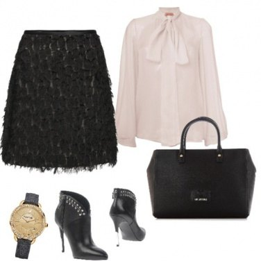 Outfit Trendy #25577