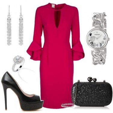 Outfit Chic #15879