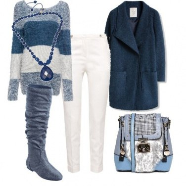 Outfit Basic #17658
