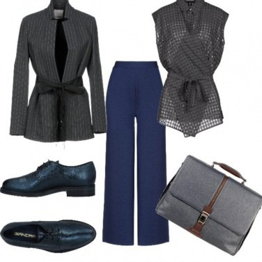 Outfit Trendy #25581