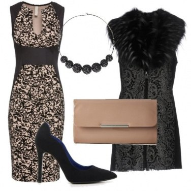 Outfit Chic #15885