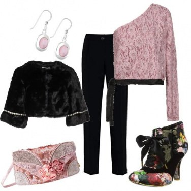 Outfit Chic #15888