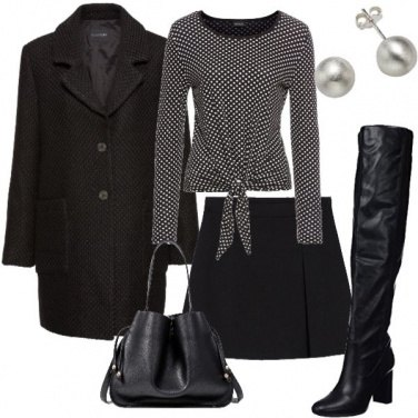 Outfit Trendy #25582