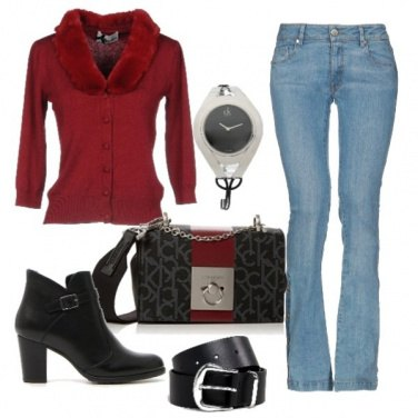 Outfit Urban #8615