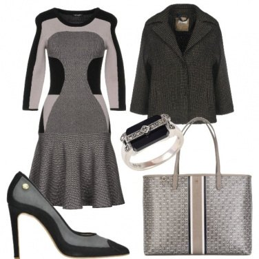 Outfit Chic #15887