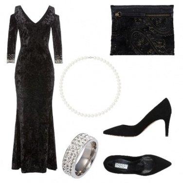 Outfit Diva per una notte