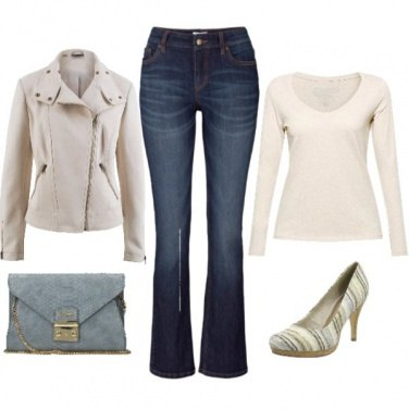 Outfit Basic #17669