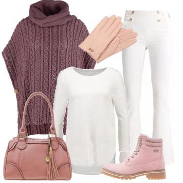 Outfit Il freddo non fa paura