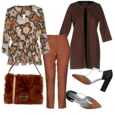 Outfit Bon Ton #13336