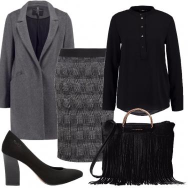 Outfit Adoro giocare con i diversi stili