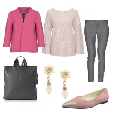 Outfit Urban #8638