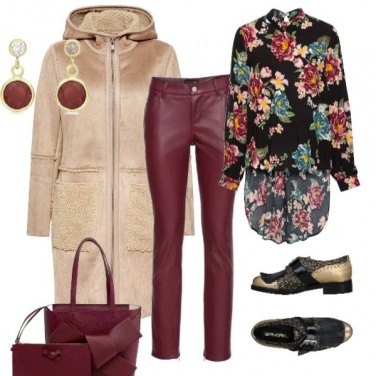 Outfit Per lo shopping