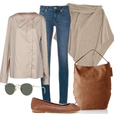 Outfit Basic #17704
