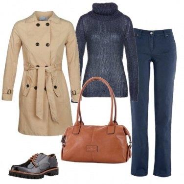 Outfit Giorni di poggia