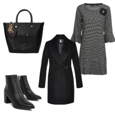 Outfit Urban #8642