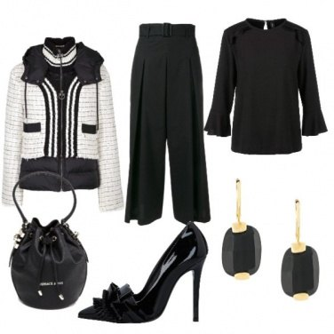 Outfit Chic #15910