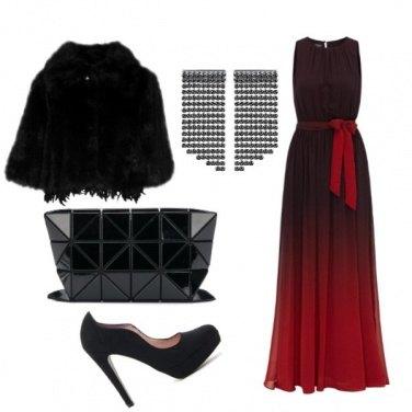Outfit Gran galà