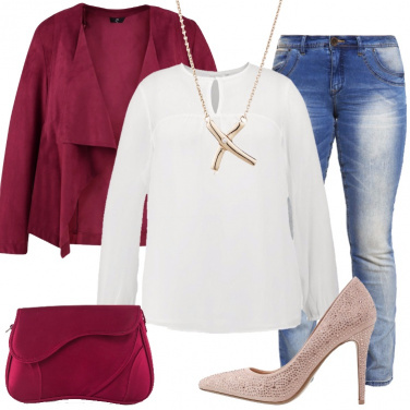 Outfit Energia curvy