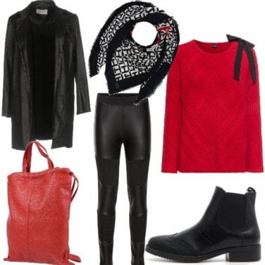 Outfit Trendy #25638