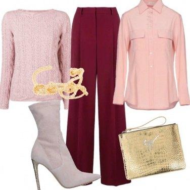 Outfit Elegante e minimal