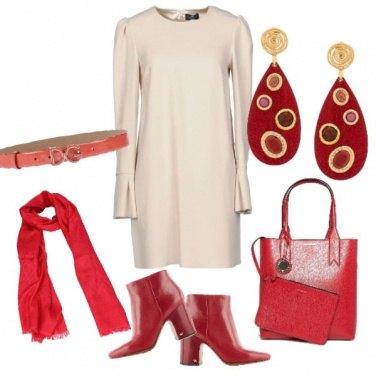 Outfit Panna&Fragola