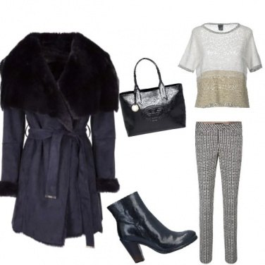 Outfit Trendy #25645