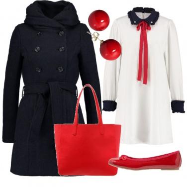 Outfit Come ai tempi della scuola