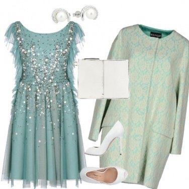 Outfit La principessa zaffiro