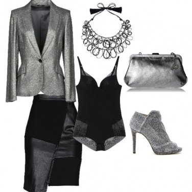 Outfit Sexy #3310