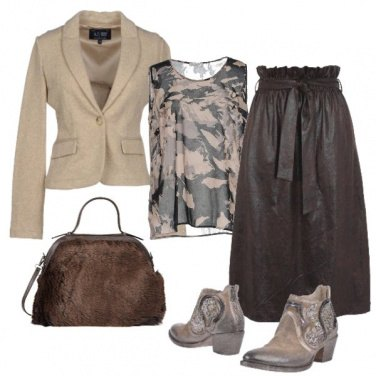 Outfit Trendy #25662