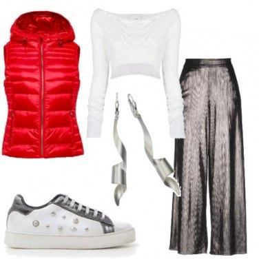 Outfit Pomeriggio a spasso