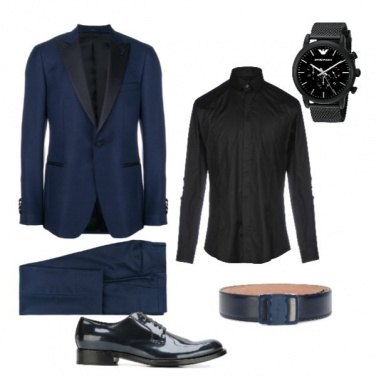 Outfit Business/Elegante #1248