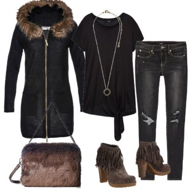 Outfit Trendy #25679