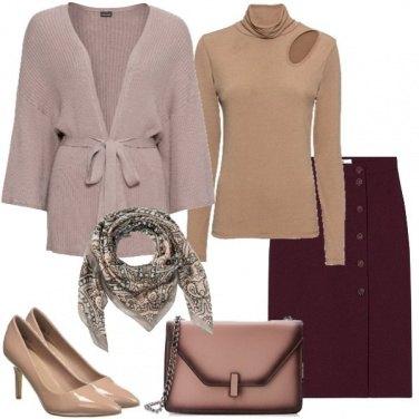 Outfit Signorina bon ton