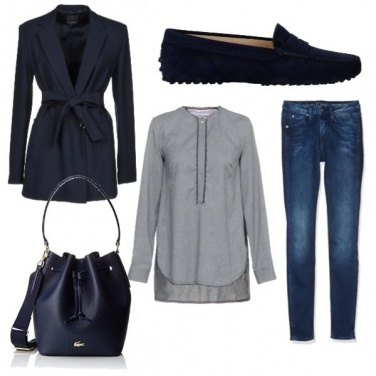 Outfit Urban #8681