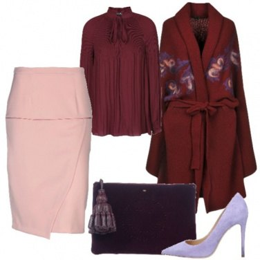 Outfit Chic #16217